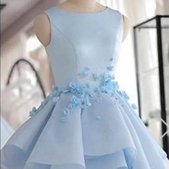 Dresses & Skirts - Brand new, never worn! Size 6 Formal Dress